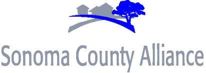 Sonoma County Alliance Logo